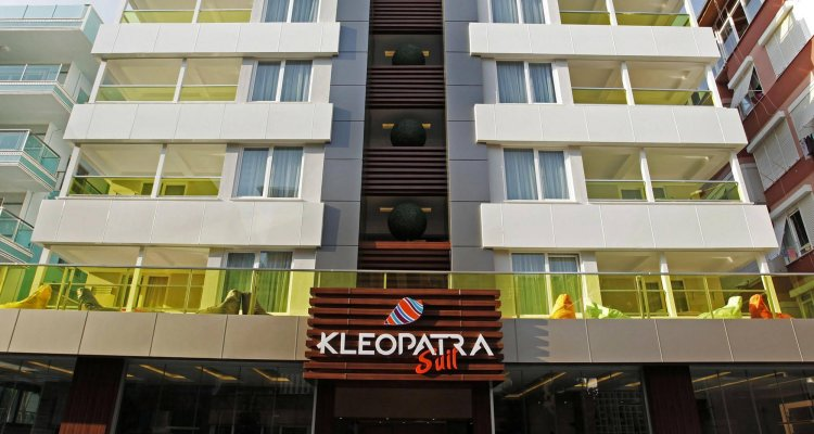 Kleopatra Suit Hotel - Adults Only