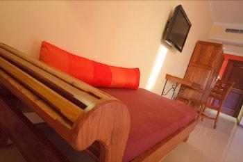 Jalsa Beach Hotel & Spa
