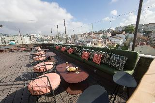 Bluesock Hostels Lisboa