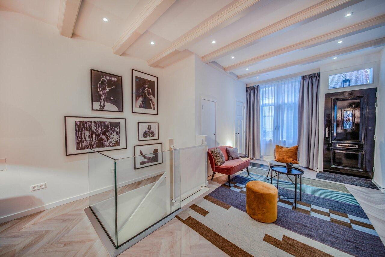 Leidse Square Suite