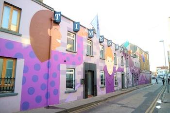 Times Hostel - Camden Place