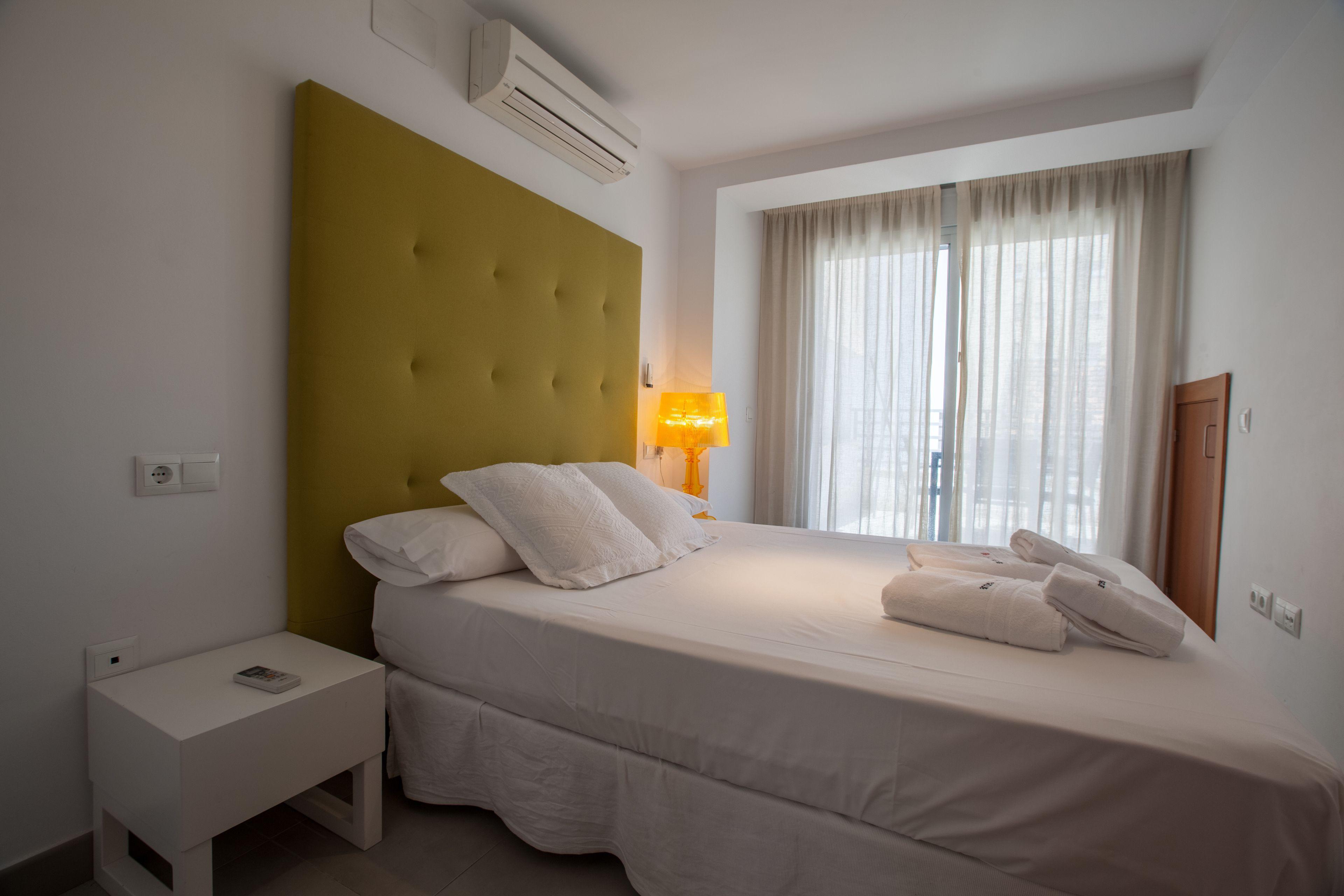 Malaga Andes 4 Apartments