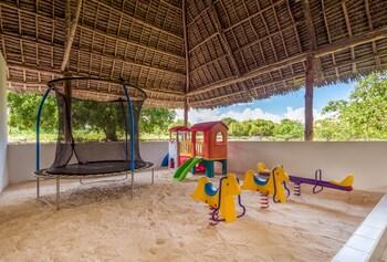 Kiwengwa Beach Resort