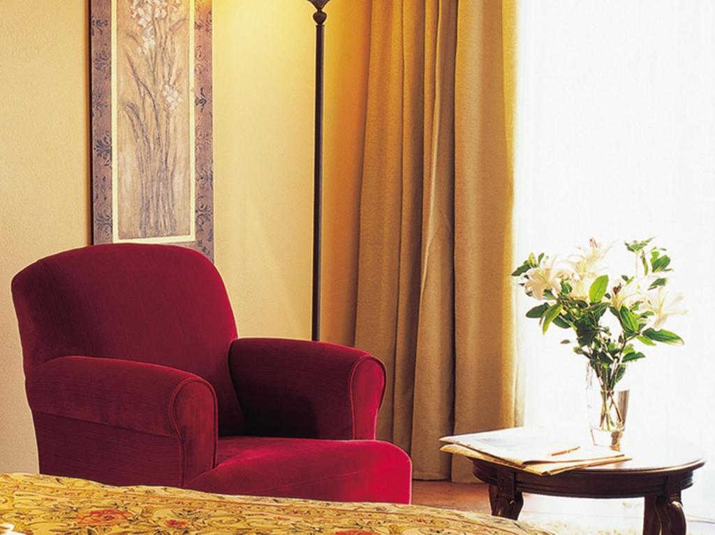 Grand Hotel Egnatia (ex Grecotel Egnatia)