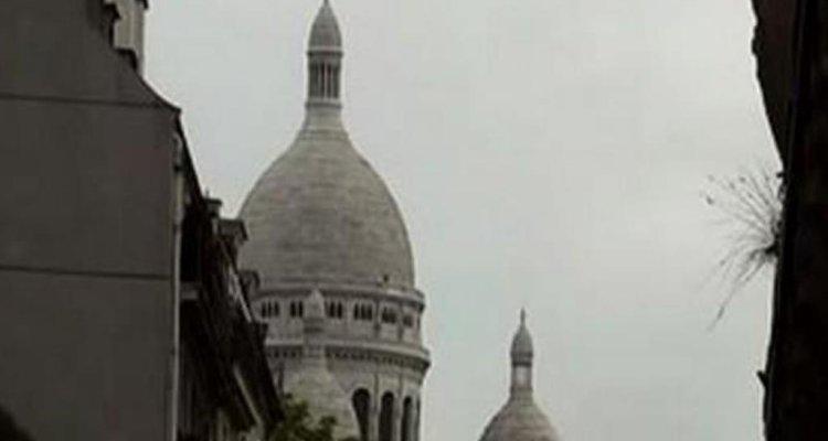 De Paris Saint Georges
