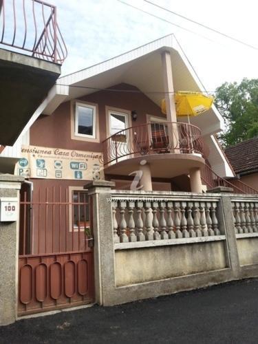 Casa Ormenisan