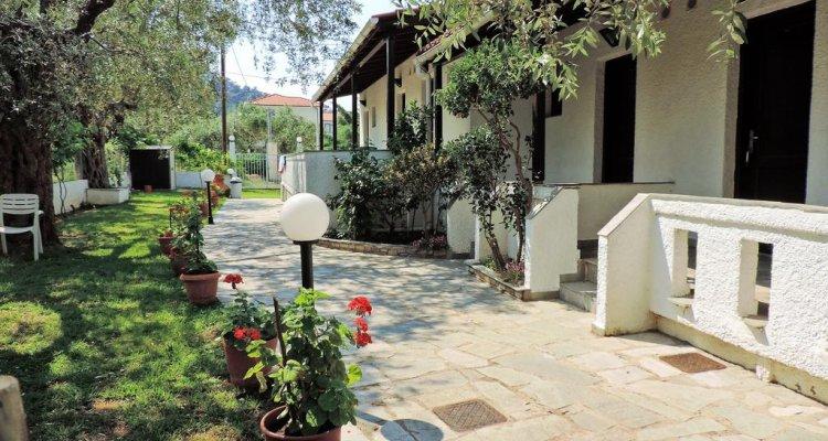 Villa Dafni Studios