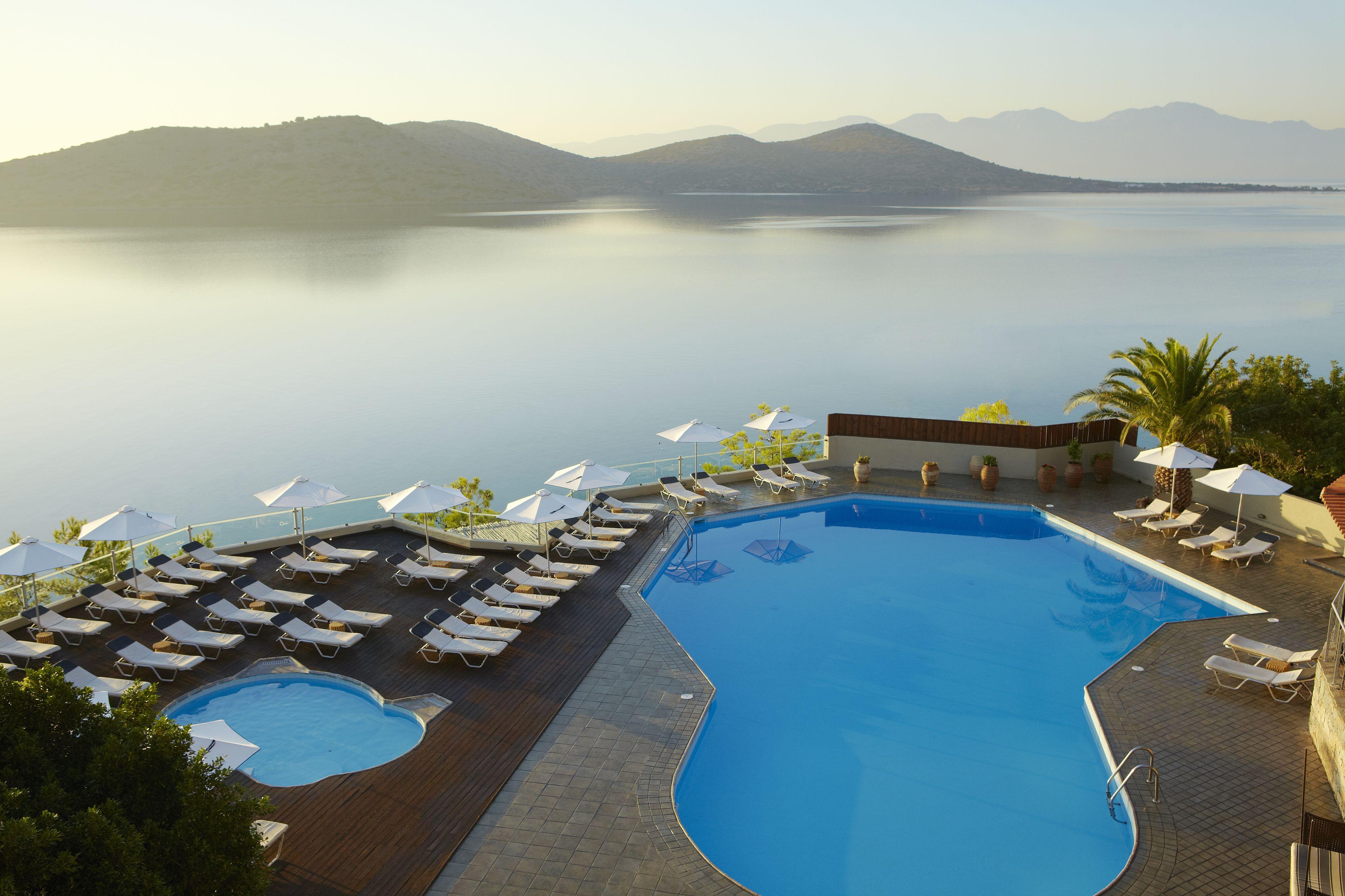 Elounda Blu Hotel -