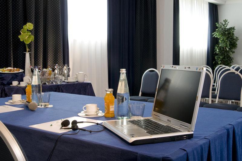 Holiday Inn Roma - Eur Parco Dei Medici