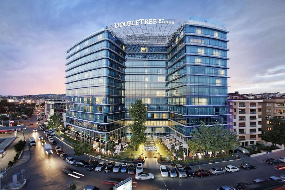 Doubletree By Hilton Istanbul - Moda