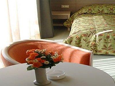 Hotel Mondo (Ex. Dalmina)