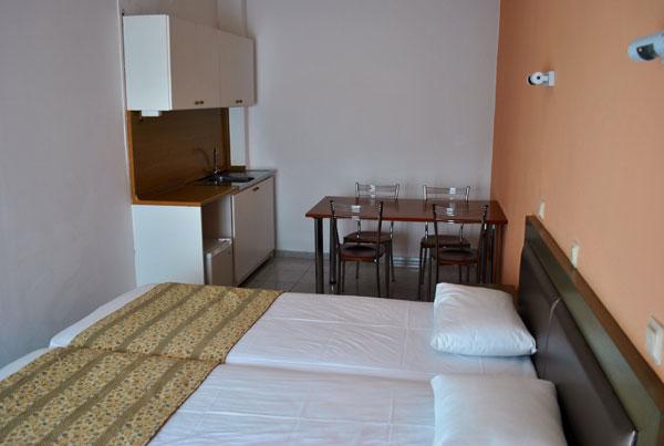 Chatziandreou Hotel