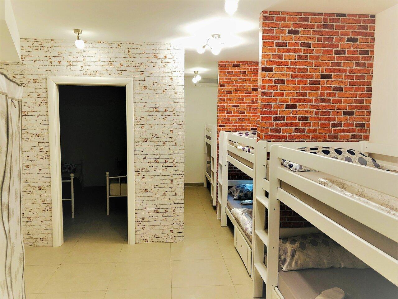 Hostel Pety