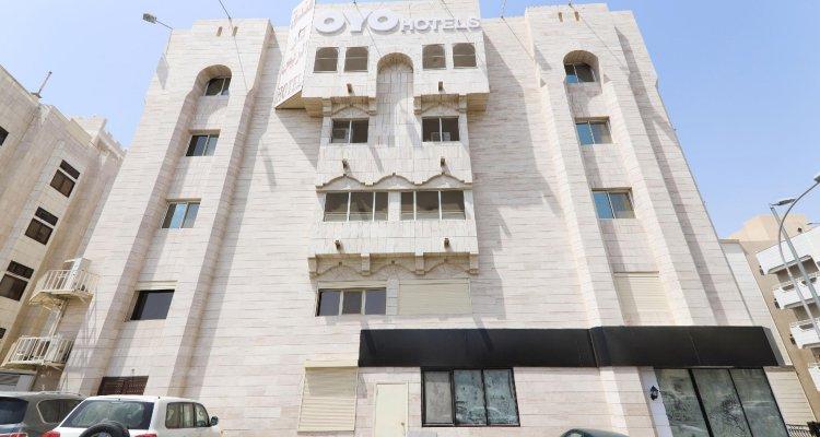 OYO 167 Dar Al Raies Hotel