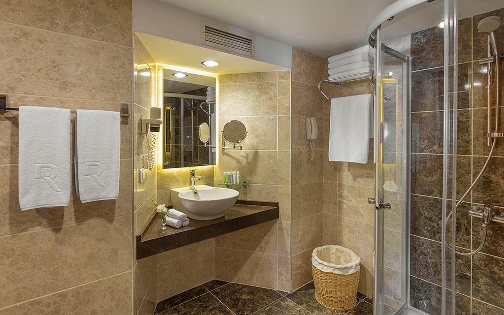 PASTE - 1 MAI ISTANBUL - KUSADASI HOTEL RICHMOND EPHESUS 5* AI