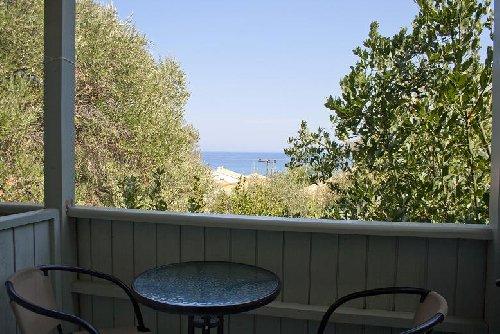 Nefeli Hotel (Agios Nikitas) (F)