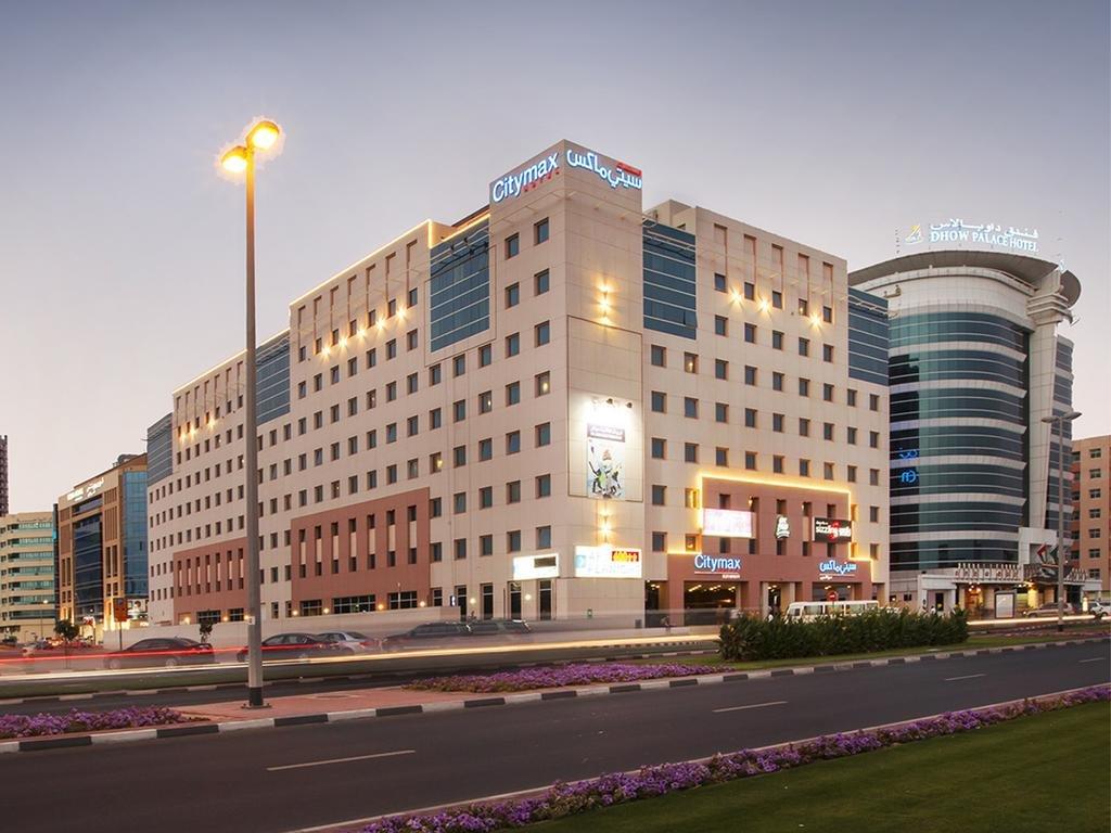 CITYMAX BUR DUBAI 3 *