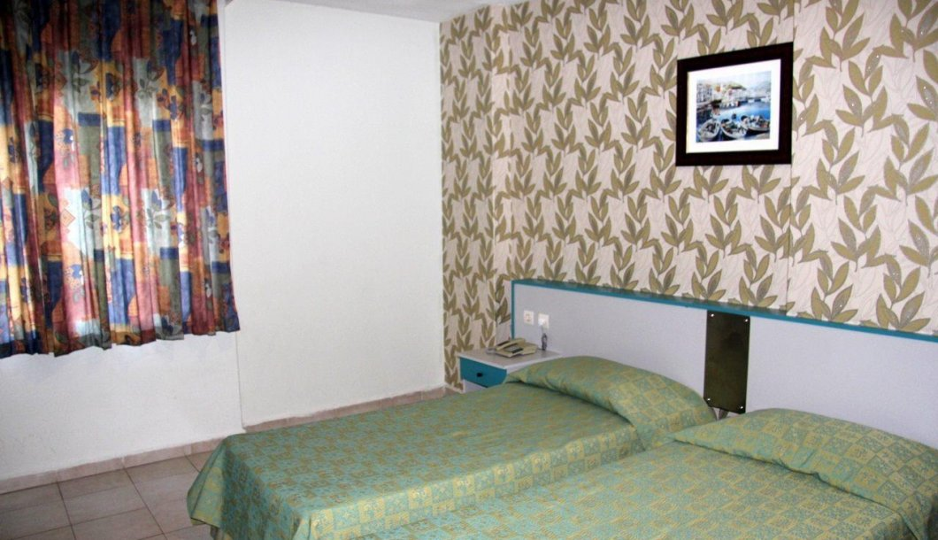 Green Park Apartment Alanya