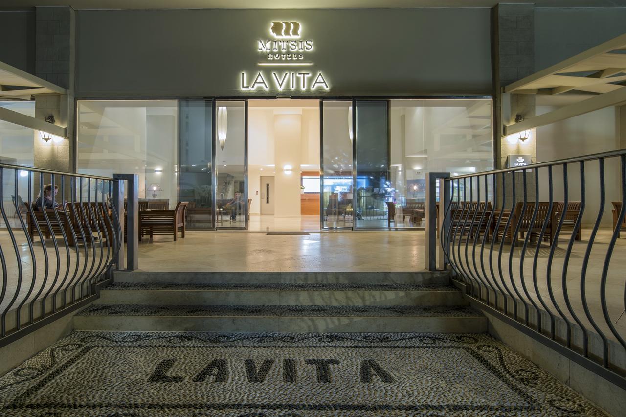 Mitsis La Vita