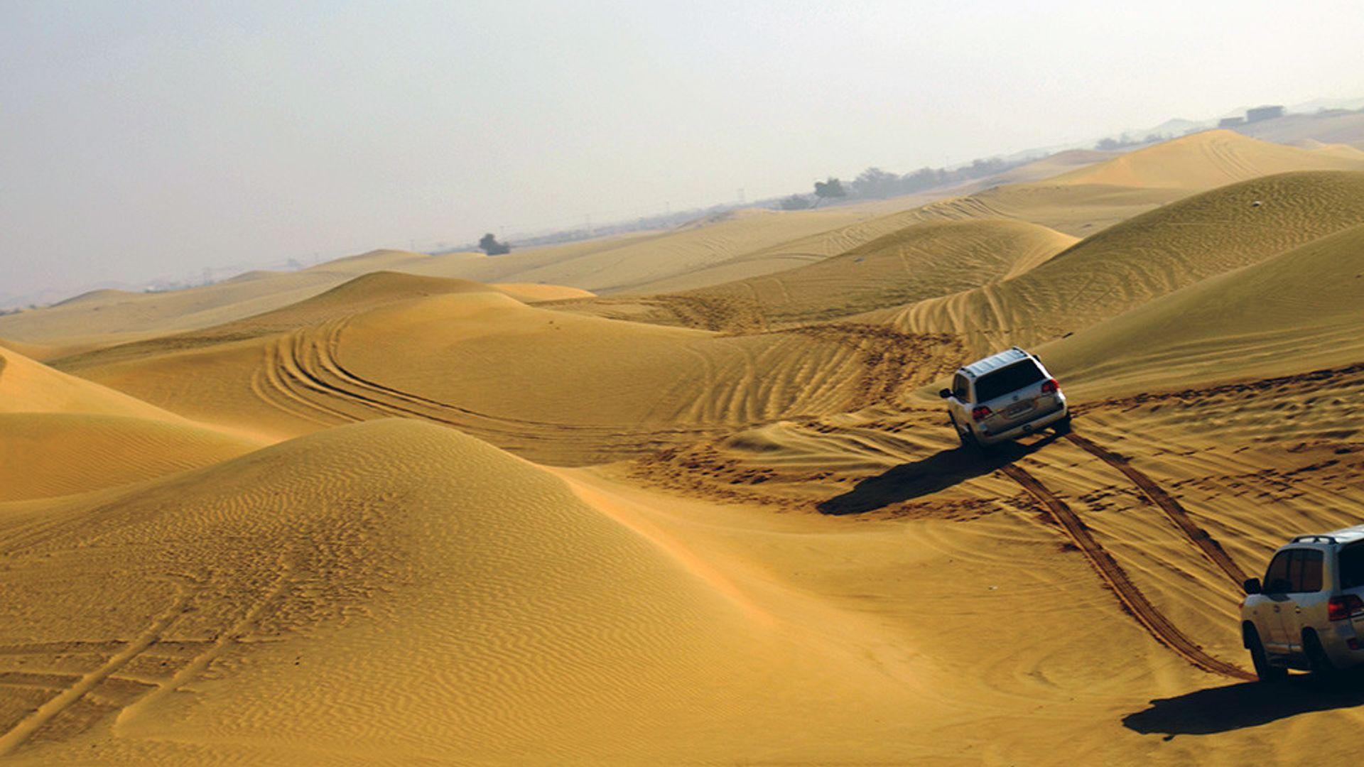 Revelion 2022 - Circuit de grup - Essential Emiratele Arabe Unite, 11 zile