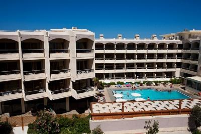 Marisol Island Resort (ex Lomeniz)
