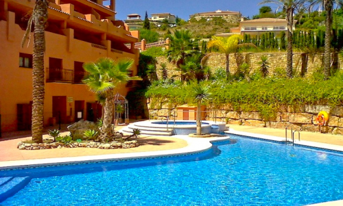 Royal Suites Marbella