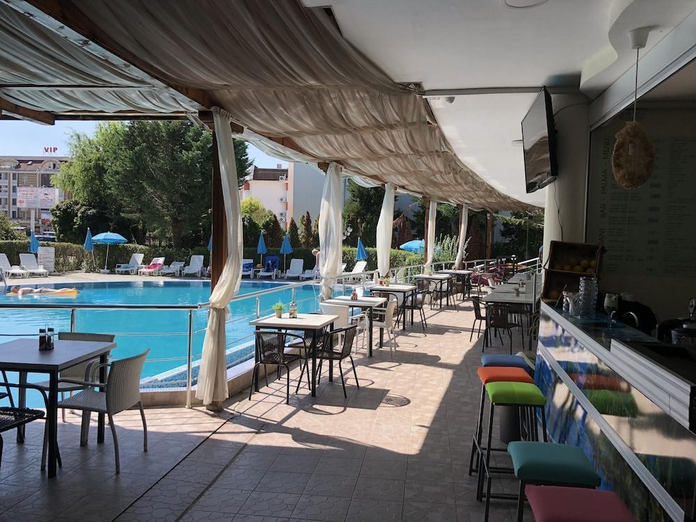 Hotel Palma - Sunny Beach