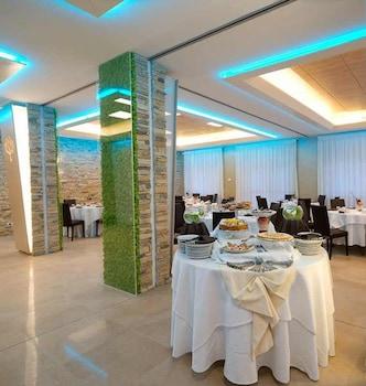 Ath Green Park Hotel Pamphili