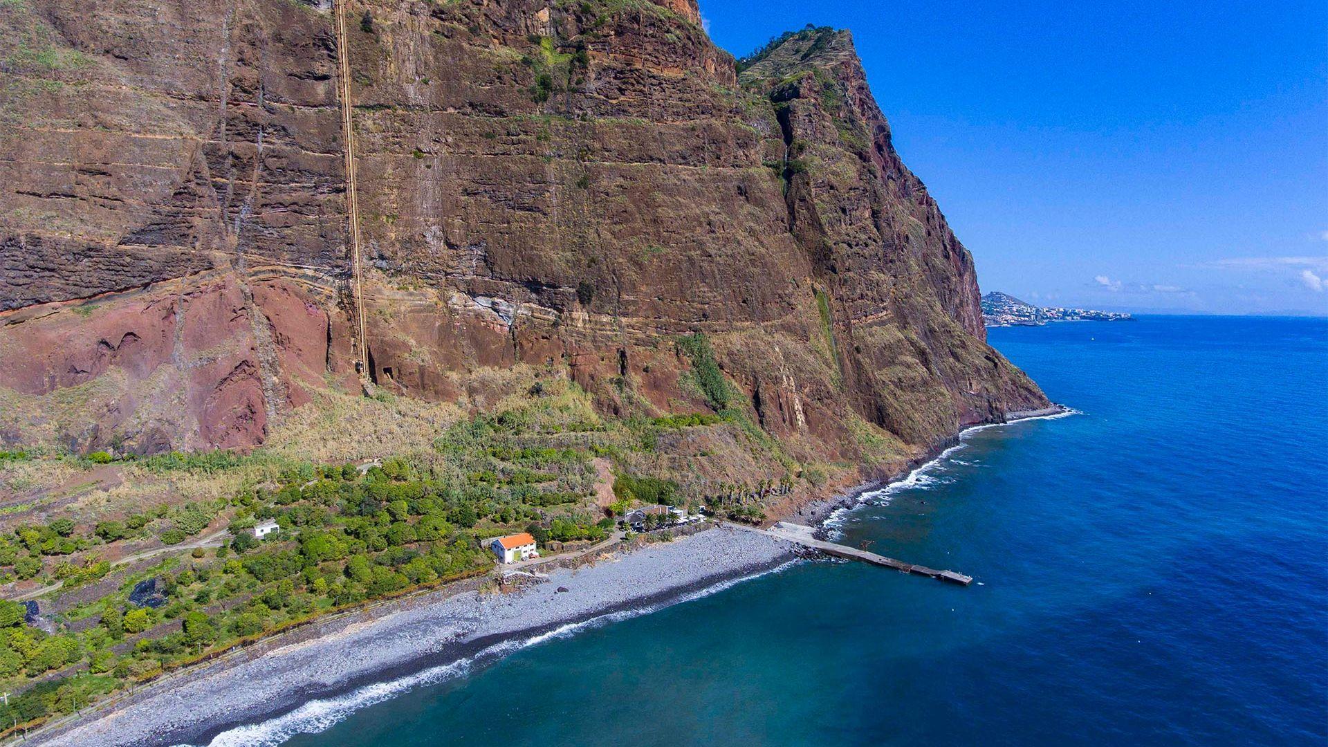 Sejur Charter Madeira, 8 zile - noiembrie 2021