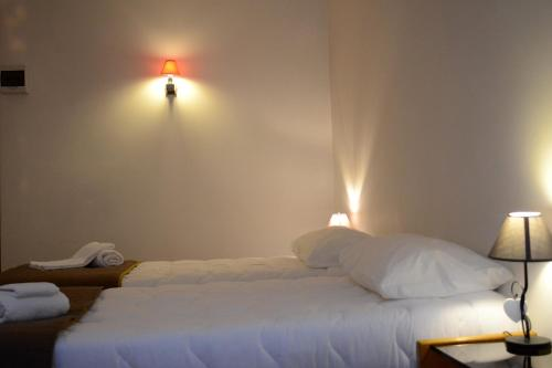 Fado Bed And Breakfast - Santos