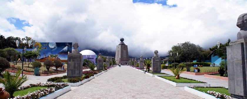 Best of Ecuador & Galapagos - august 2020