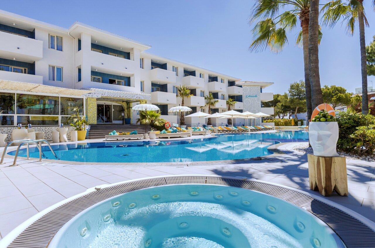 Sotavento Club Apartments
