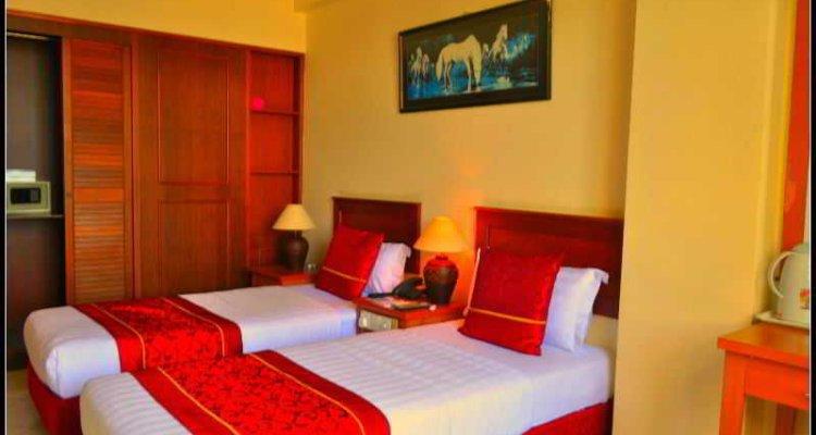 Dream Relax Inn