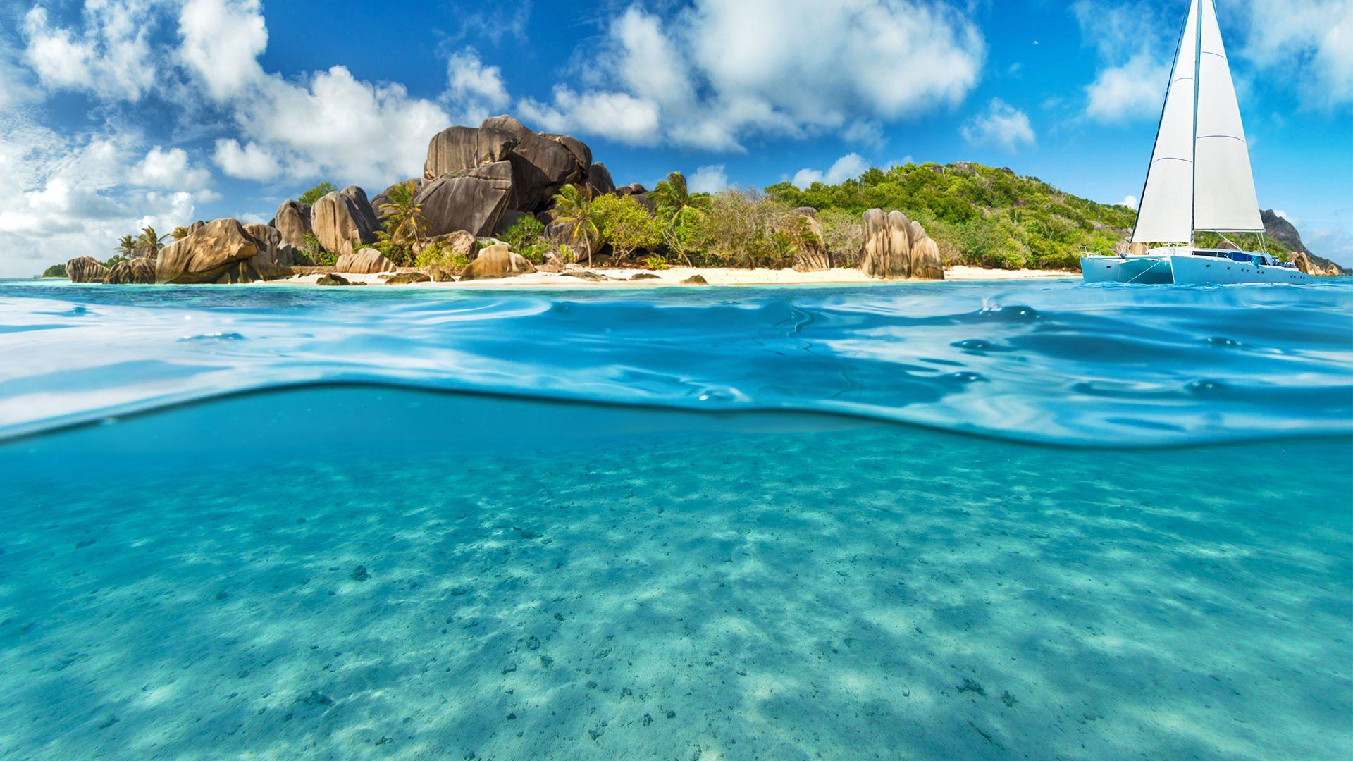 1 Martie - Sejur Luxury Seychelles, Insula Mahe, cu Razvan Pascu, 9 zile