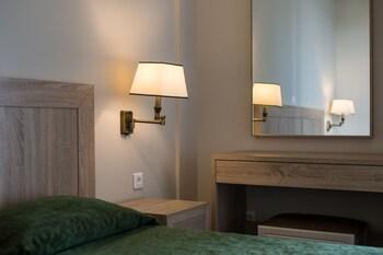 Delice Hotel Apartments