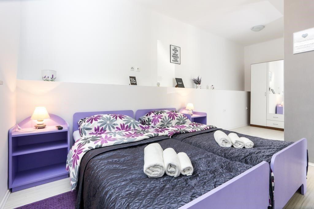 Apartment Saulan