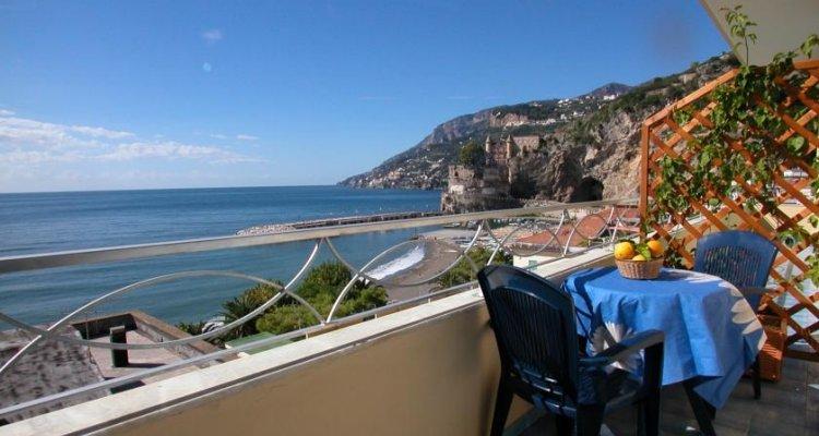 Residence Hotel Panoramic
