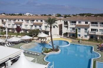 Aparthotel Isla De Cabrera