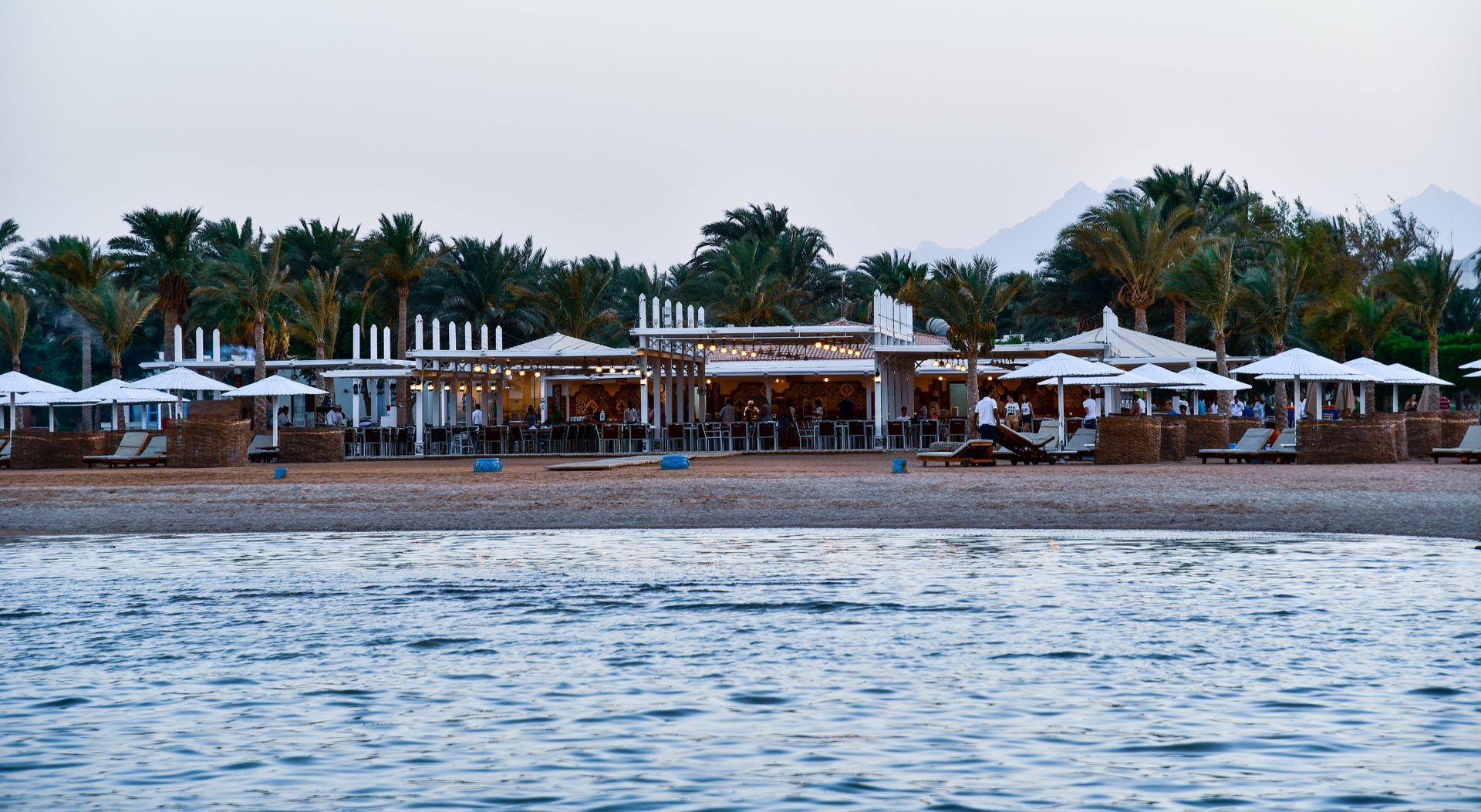 PHARAOH AZUR RESORT (EX.SONESTA PHARAOH)
