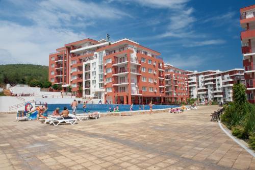 Marina And Panorama Fort Apartments