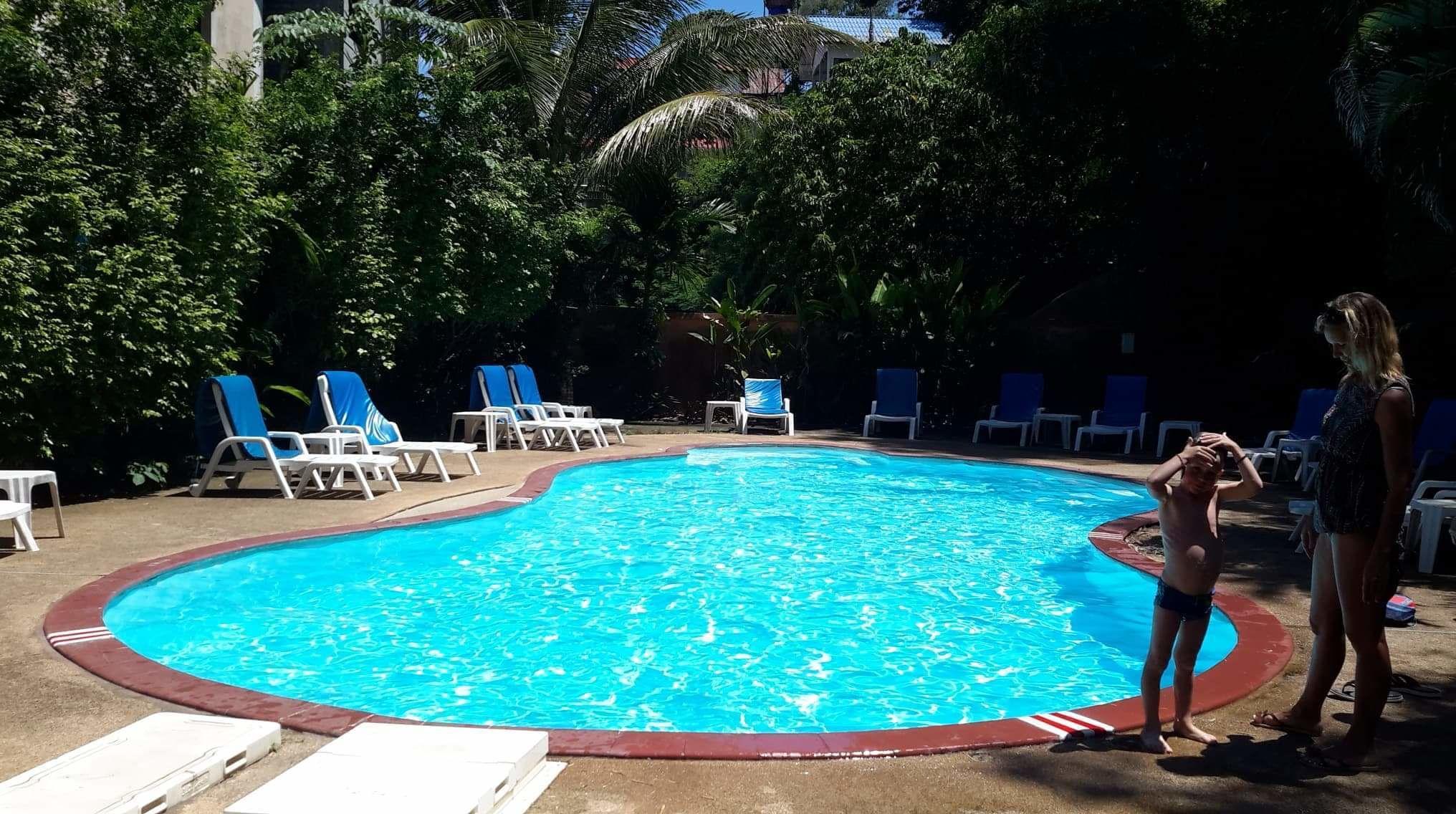 Fullmoon Beach Resort