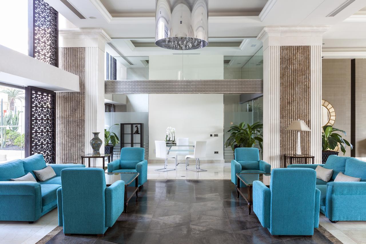 Hotel Sol Costa Atlantis Tenerife
