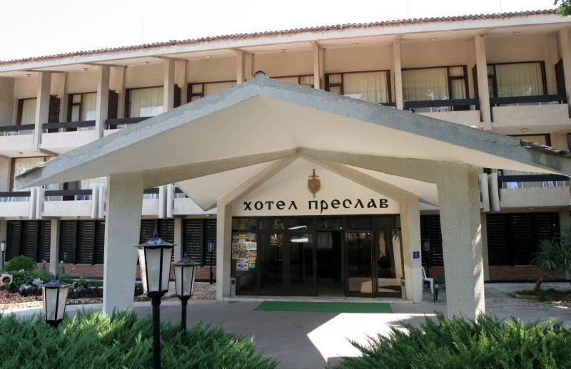 Hotel Preslav