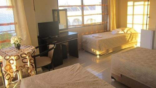 Hotel Melike