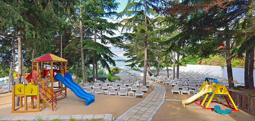 SOL NESSEBAR BAY AND MARE HOTELS