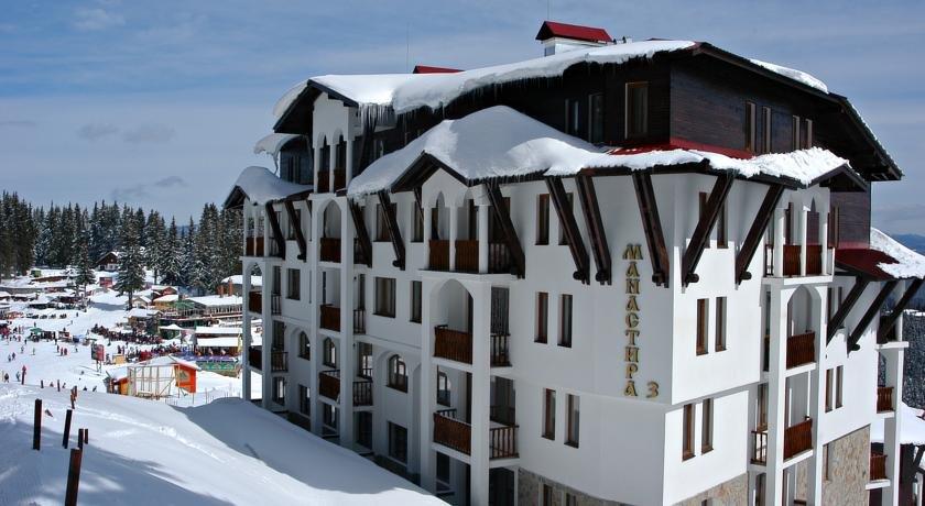 Monastery 3