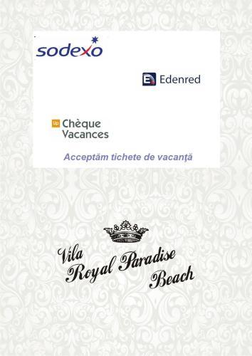 Vila Royal Paradise Beach