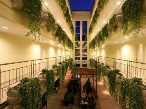 Atrium Residence Baska