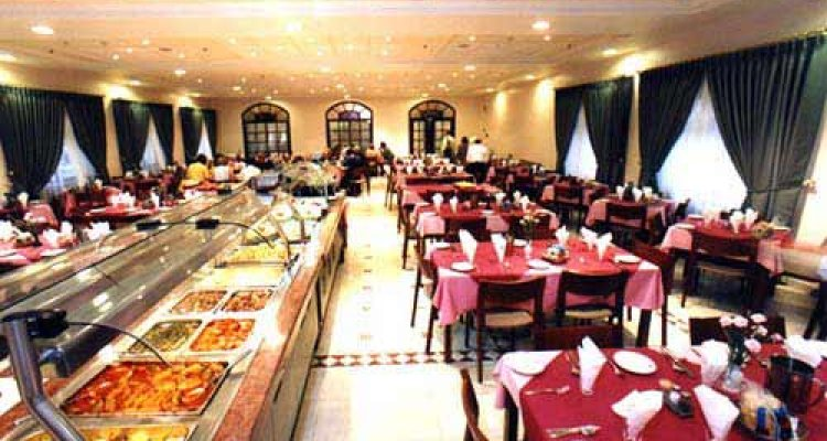 Holy Land Hotel