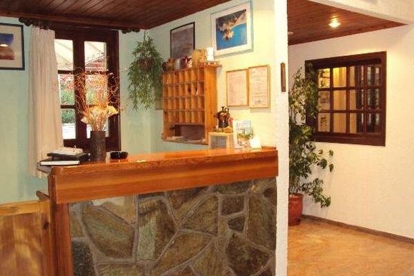 Nostos Hotel (Perigialion) (F)